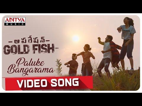 Operation Gold Fish Video Songs Promos & Making Video- Aadi, Sasha Chettri, Nitya Naresh