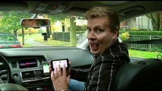 GPS Versus Google Maps