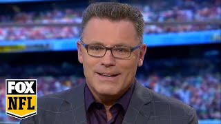 Howie Long: Watching sons play 'stressful'