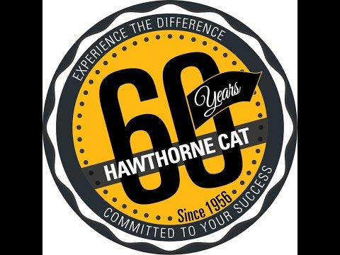 Hawthorne CAT 60th Anniversary Celebration Golf Outing