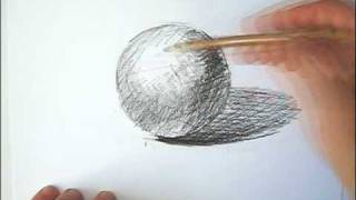 drawing ball - how to draw a sphere