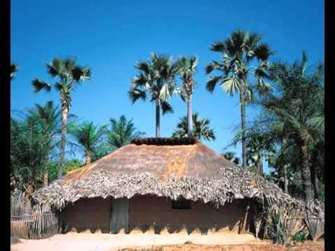 Manjaques -Culture Et Tradition / Guide Touristique .