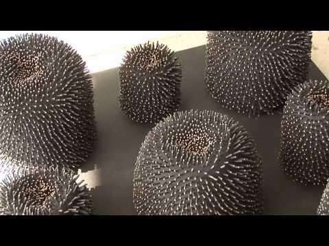 sculptures mouvantes bernard reyboz