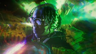 Experience Don Toliver's Distinctive Sound in The Psychworld Beats Studio3   Beats by Dre