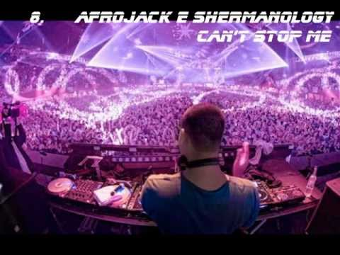 Baixar As 10 Melhores Músicas do Tomorrowland 2011