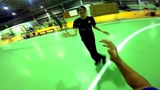 Gopro : Indoor Soccer - Epic Game