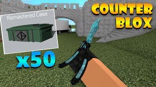 Roblox Counter Blox Codes 2019 | Roblox Generator Works