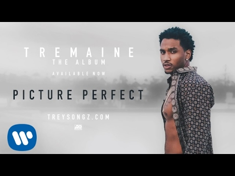Trey Songz - Picture Perfect [Official Audio]