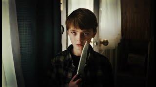 8岁男孩智商超群,却不料他身体里住着个30岁杀人狂,惊悚片《神童》