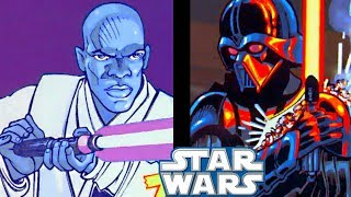 Darth Vader Faces His DEEPEST FEARS on Dagobah - Star Wars Infinities Explained