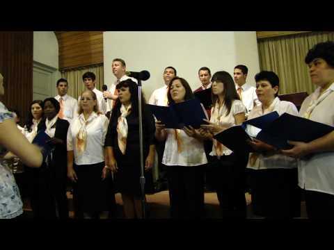 Coro Centro - La Fuente