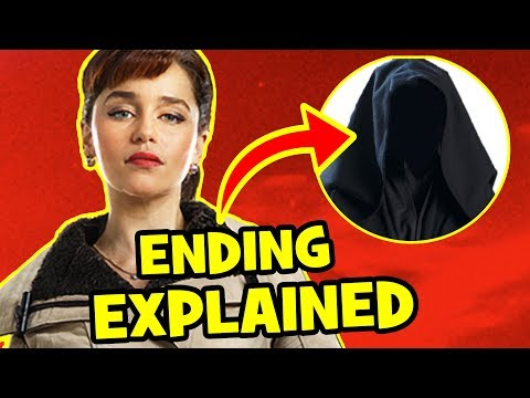 Solo A Star Wars Story ENDING EXPLAINED, Obi-Wan Movie, Easter Eggs & Sequels Theory