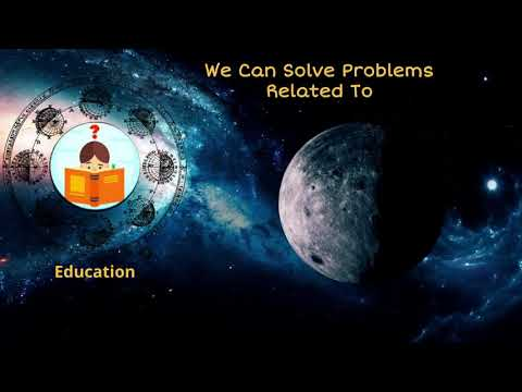 Get Astrology Guidance And Effective Solutions