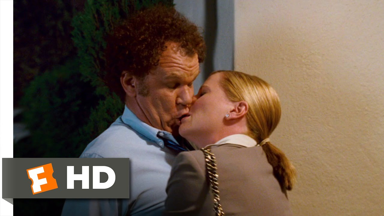 Step Brothers (5/8) Movie Clip