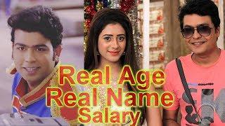 Real Age, Real Name and Salary of Aladdin – Naam Toh Suna