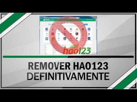 Baixar Como remover o HAO123 definitivamente de qualquer navegador - 100% Funcional