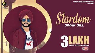 Stardom – Simar Gill