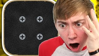 SKATER - SKATE LEGENDARY SPOTS - PERFECT BOARD CONTROL (iPhone Gameplay Video)