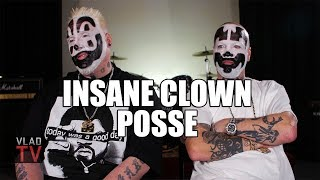 Insane Clown Posse's Violent J on Doing 3 Months for Threats, Banned from City (Part 1)