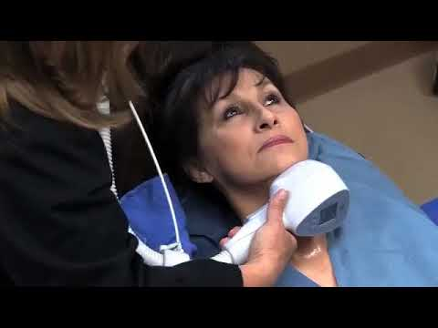 Facial Tightening and Contouring with Exilis Elite Technology - SENS Clinic