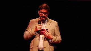 Mix Palestras | Liderança local e alta performance | Ricardo Cerqueira | TEDxFADBA