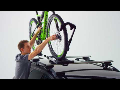 THULE UpRide Cycle Carrier 599