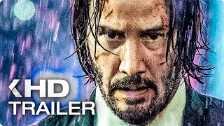 JOHN WICK 3 Trailer German Deuts HD