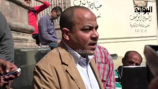 """رئيس قسم الحوادث بـ""""المصري اليوم"""": """"ثقوب في البدلة الميري"""" جرس إنذار للداخلية"""