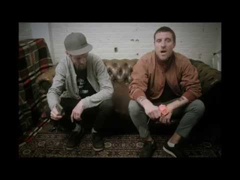 Sleaford Mods - TCR (Official Video)