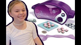 Easy Bake Oven: YEA or NAY?