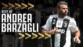 🇮🇹🎉??? Buon Compleanno, Andrea Barzagli! | Il meglio di Andrea Barzagli | Juventus