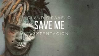 XXXTENTACION - Save Me (Sub Español-English)