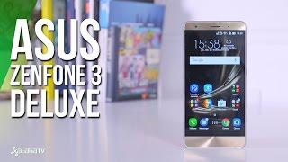 Video Asus ZenFone 3 Deluxe ZS570KL KTM7gVzneVI