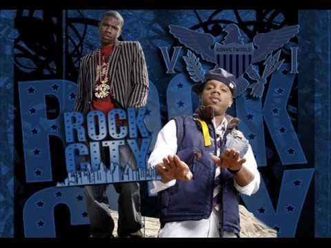 Rock City - Wanna Know ♫