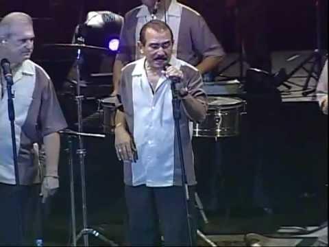 El Gran Combo (En vivo) - Timbalero - Guayaquil