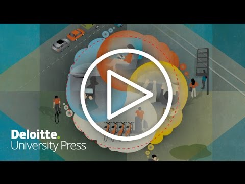 The future of mobility: Ben's Journey | Deloitte Insights