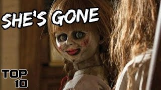 Top 10 Scary Items That Went Missing In History