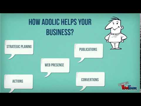 How Adolic Media can help your business?