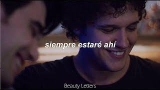 Alex Strangelove - The Promise (Español) // mint julep
