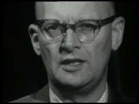 BBC Horizon with Arthur C. Clarke