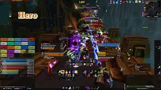 Social raid after holidays - World of Warcraft