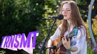 Zoe Graham Performs The Anniesland Lights Live At TRNSMT