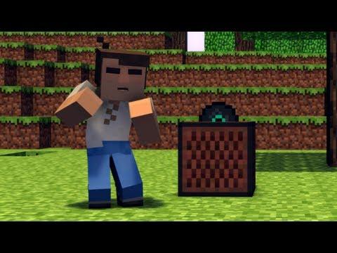 Baixar Harlem Shake v. Minecraft