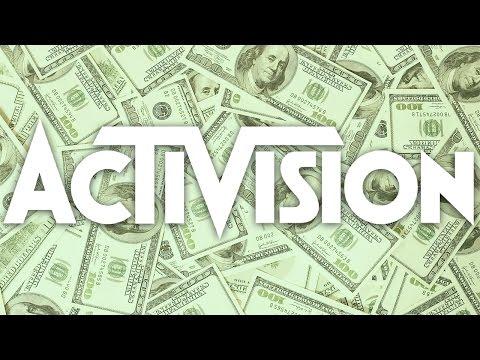 BIENVENUE CHEZ ACTIVISION (ft. BourboiN et Abanix) - YouTube
