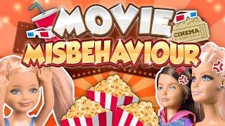 Barbie - Movie Misbehaviour   Ep.6
