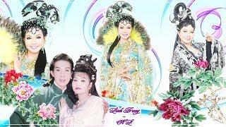 Liên Khúc Điệu Hồ Quảng Vũ Linh - Ngọc Huyền 1