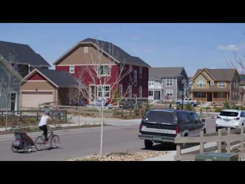 McStain Neighborhoods' Communities