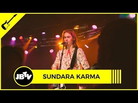 Sundara Karma - Loveblood   Live @ JBTV