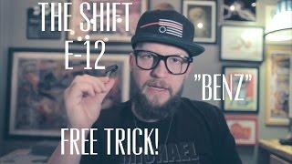THE SHIFT 012 - BENZ // McBride // Free Color Change