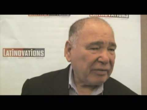 Raul Yzaguirre, President Emeritus of National Council of La Raza ...